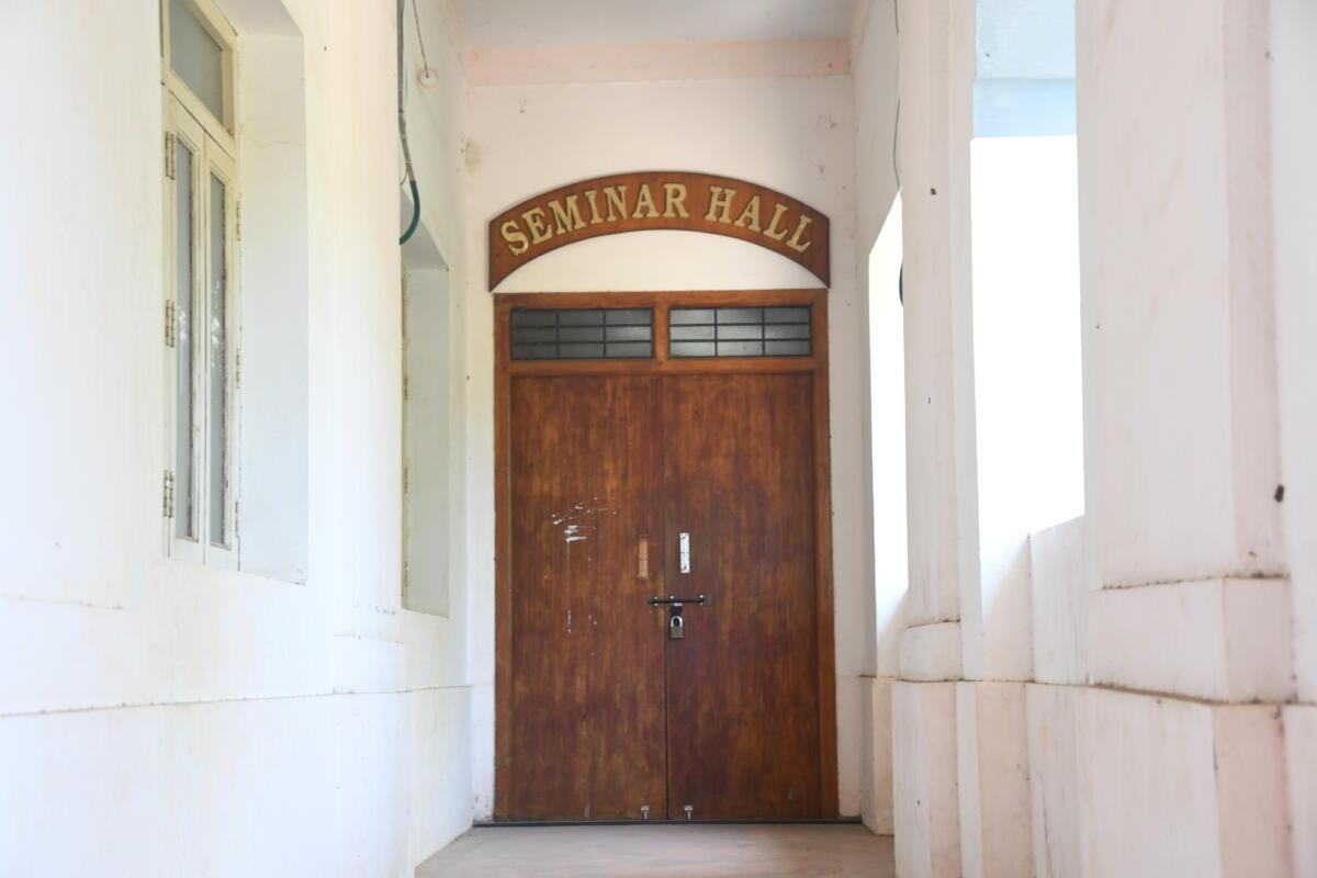 SeminarHall1